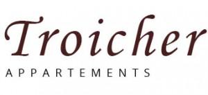 Appartements Troicher